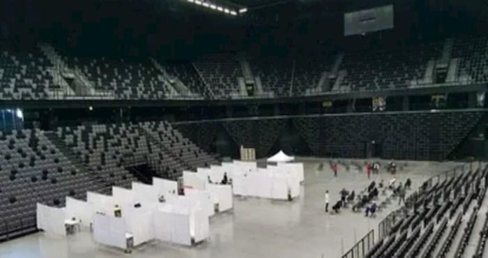Fejsom se širi fora koja objašnjava zašto je bilo isplativo graditi arene po Hrvatskoj