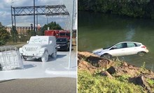 Lude fotke automobila nastradalih u čudnim okolnostima koje su podijelili njihovi vlasnici
