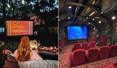 20+ sretnika koji se mogu pohvaliti da imaju kućno kino iz snova