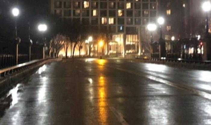 Vlasnik je ustupio hotel u Bostonu doktorima i medicinskim sestrama, pogledajte kako ih je dočekao