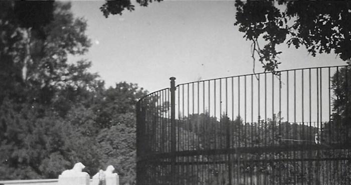 Netko je podijelio fotku iz zagrebačkog Zoo-a 1930-ih, odmah će vam biti jasno zašto je hit