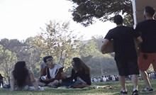 Ova dva genijalca smislila su foru na koju su digli ljude u parku