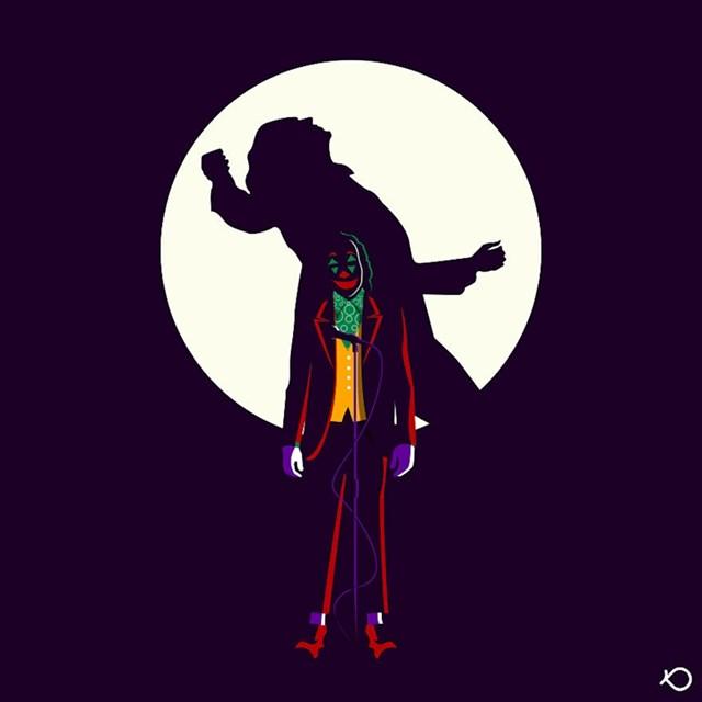 16. Joker