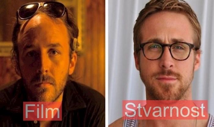 Hollywoodske zvijezde koje su se zbog uloga u filmovima morale drastično poružniti