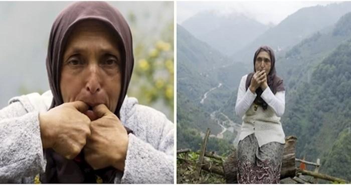 VIDEO U ovom turskom selu ne komuniciraju govorom, nego zviždanjem
