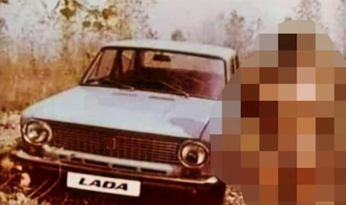 Povratak u prošlost: Prisjetimo se kako su izgledali tipični vozači legendarne Lade iz 70-ih