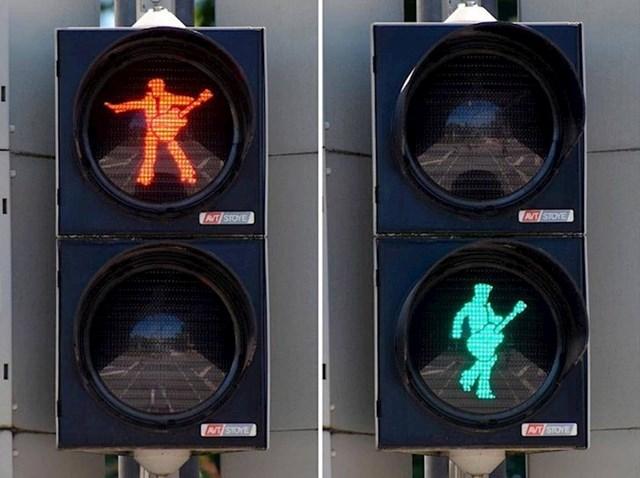 15. Kreativni semafori