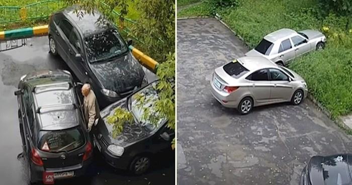 Pogledajte failove ovih genijalaca kojima parkiranje nije jača strana