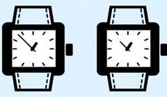 Jednostavna mozgalica koja bi vas mogla pošteno namučiti: Koji od ova dva sata je igračka?