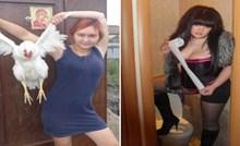 20 fotki s ruskih aplikacija za dejtanje koje će vas potpuno zbuniti