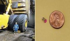 23 zanimljive usporedbe koje otkrivaju pravu veličinu nekih stvari