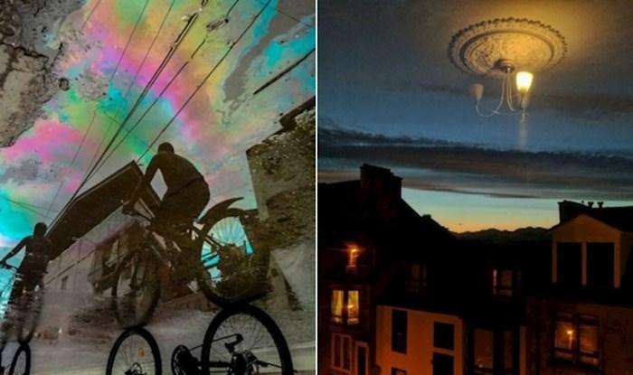 19 puta kad su ljudi slučajno okinuli fotke koje su ispale totalno surealno