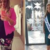 Žena koja je izgubila preko 45 kilograma postala je nova Miss Velike Britanije