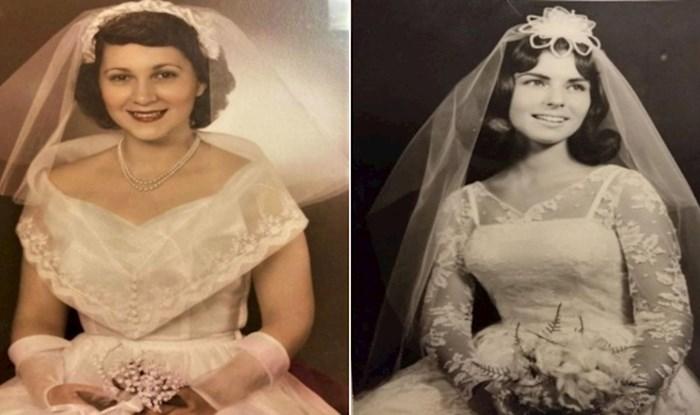 25 mladenki iz prošlosti čije šarmantne vjenčanice će vas oduševiti