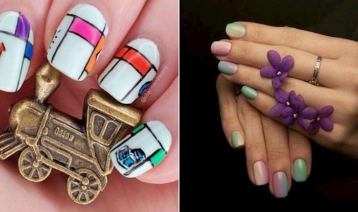 19 žena s neobično uređenim noktima koji su nas oduševili