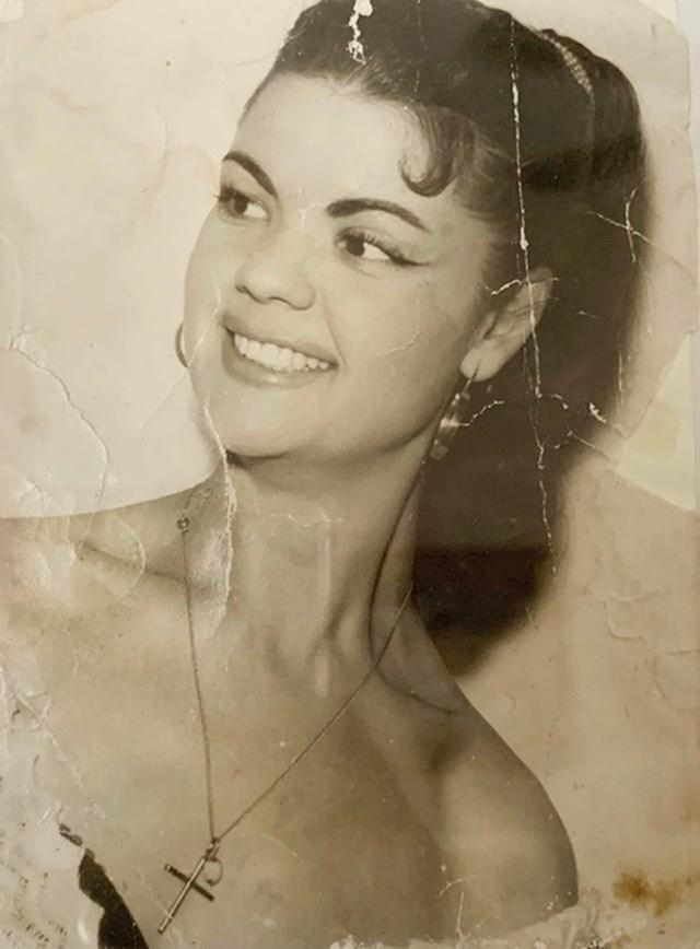 """""""Moja predivna baka bila je plesačica flamenka i putovala svijetom."""""""