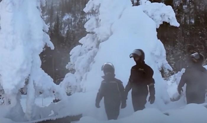 VIDEO 15 opasnih poslova koje bi mogli obavljati samo najhrabriji