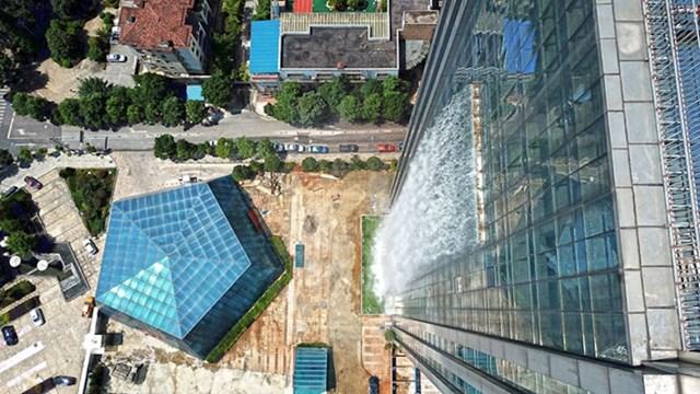 #7 Lokalni stanovnici uglavnom odobravaju ovaj projekt jer misle da će privući turiste.