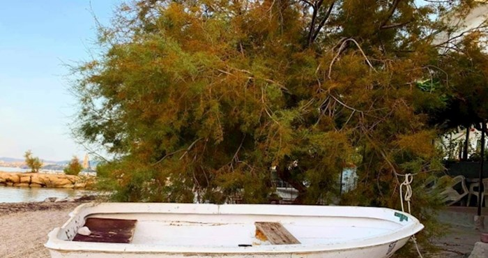 Ekipa na Fejsu umire od smijeha na ime ovog čamca, odmah će vam biti jasno zašto