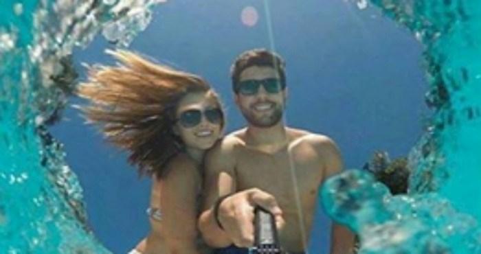 Njegov urnebesan komentar potpuno će promijeniti način na koji doživljavate ovaj selfie