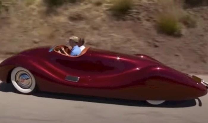 VIDEO 15 najčudnijih automobila u povijesti proizvodnje