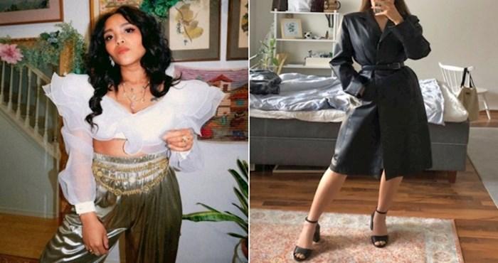 18 djevojaka koje znaju kako se obući cool za malo novca