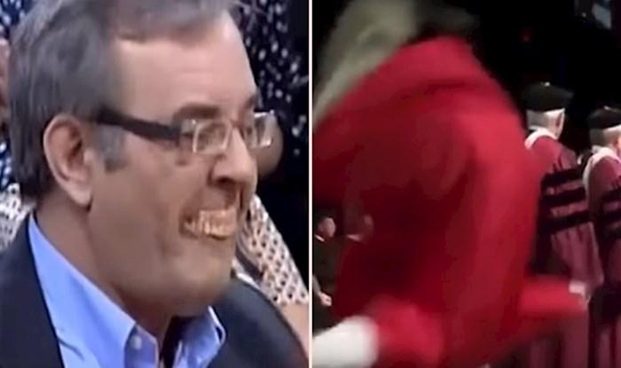 VIDEO 14 užasno sramotnih trenutaka uhvaćenih na kameri