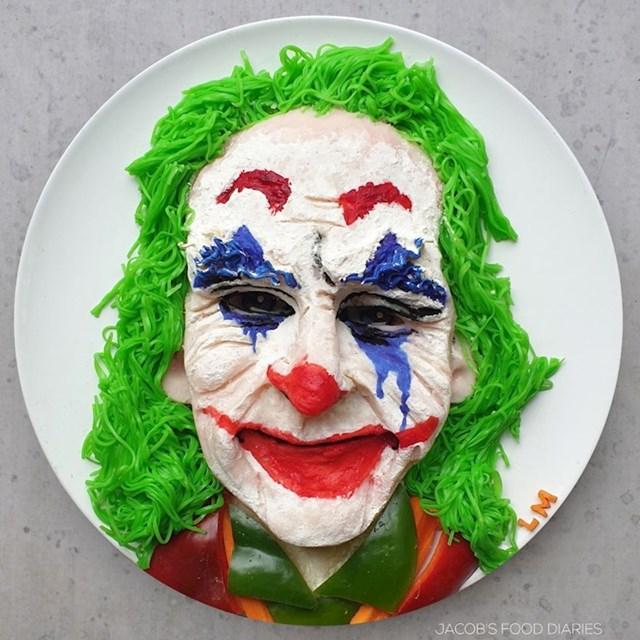 #13 Joker