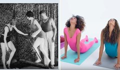 VIDEO Pogledajte kako su se fitness trendovi mijenjali kroz povijest