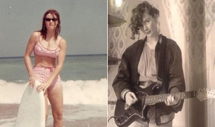18 ljudi iz prošlosti koji su bili cool bez šminke, filtera i skupih krpica