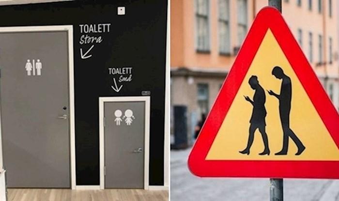 19 zanimljivosti koje Švedsku razlikuju od ostatka svijeta