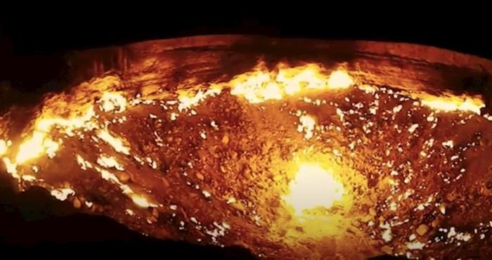 VIDEO 15 misterioznih rupa u zemlji pronađenih diljem svijeta