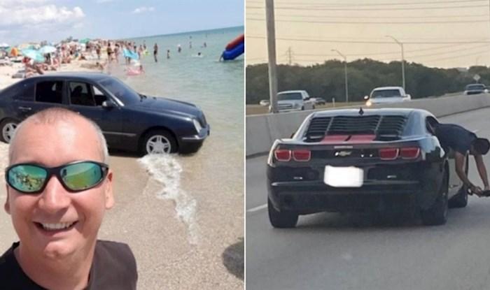 20+ fotki specijalaca kojima hitno treba oduzeti vozačku dozvolu