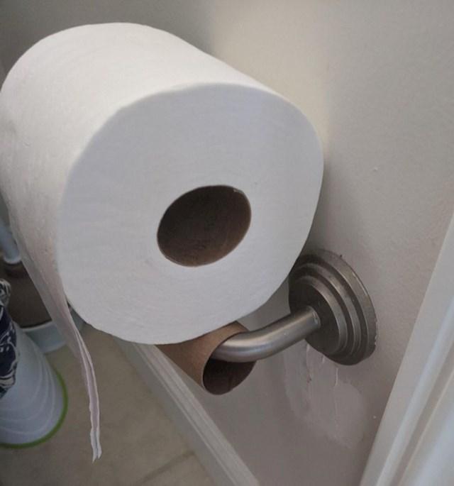 16. Moj dečko je inženjer. A doma ovako rješava probleme...