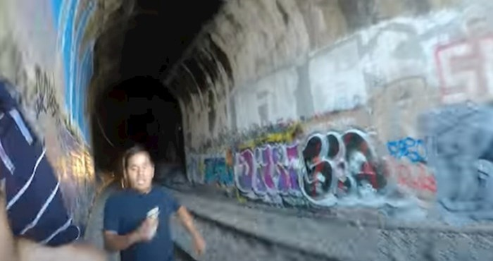 VIDEO 10 puta kad je kamera snimila ljude koji su imali ekstremnu sreću