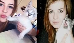 22 fotke mrzovoljnih mačaka na čijim facama piše da preziru selfieje