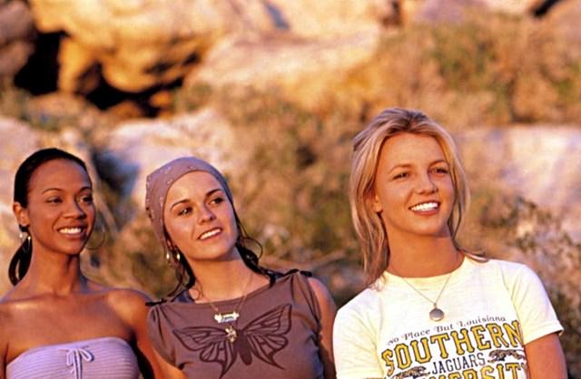 2. Britneyjin film Crossroads trebao se zvati drugačije