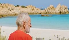 VIDEO Zavirite u svakodnevicu čovjeka koji živi sam na pustom otoku