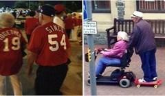 20 fotografija koje dokazuju da pravoj ljubavi vrijeme ne može ništa