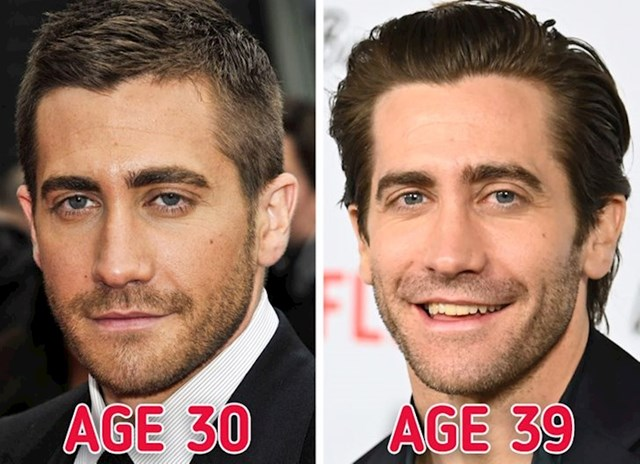 13. Jake Gyllenhaal