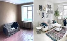 15 ljudi koji su odlučili renovirati svoj dom potpuno sami i oduševili nas rezultatima