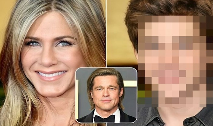 Pomoću umjetne inteligencije pokazao je kako bi izgledala djeca poznatih parova da nisu prekinuli