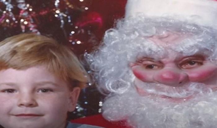 VIDEO Jezivi Djedovi Mrazovi s kojima se nitko ne bi volio susresti