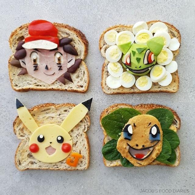 #1 Pokemoni