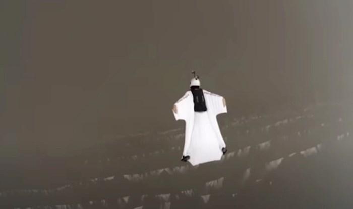 VIDEO 15 nevjerojatnih trenutaka snimljenih GoPro kamerom