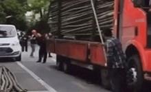 Ako mislite da imate loš dan, morate vidjeti što se dogodilo ovim radnicima