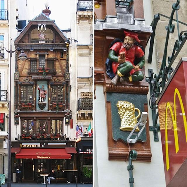 26. Francuska, Pariz