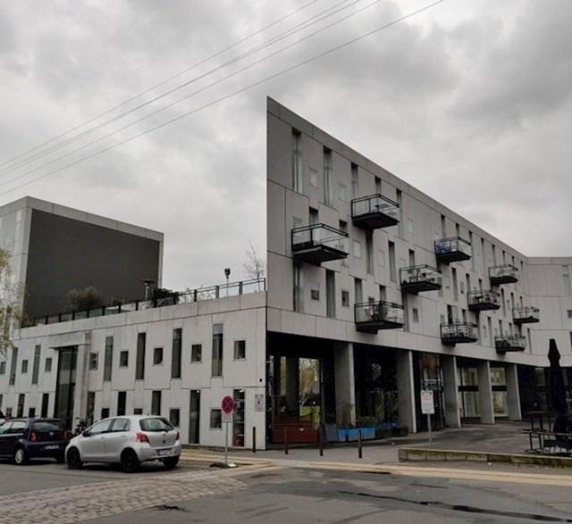 10. 2D zgrada