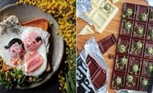 Mama iz Japana je hit na internetu; svojim klincima priprema jela koja izgledaju kao milijun dolara