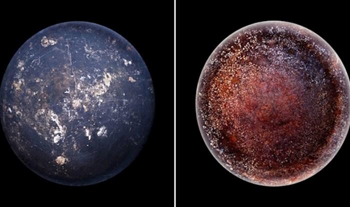 Mislite da su ovo planete? Pogledajte još jednom, iznenadit ćete se